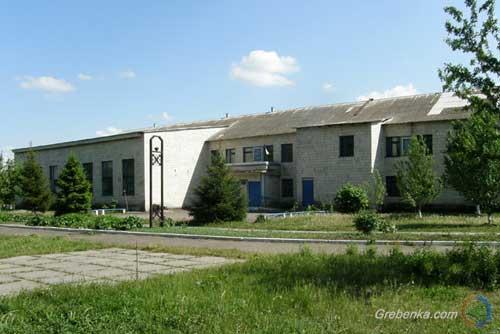 На Гребінківщині Олексіївська школа призупинила свою діяльність