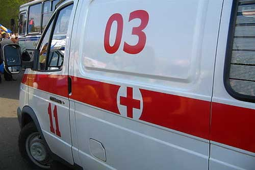 На Полтавщині чоловік загинув, ремонтуючи автівку