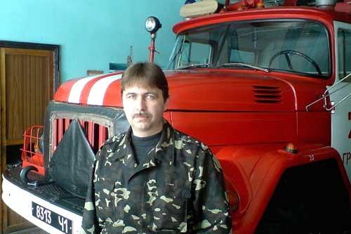 Гребінківські рятувальники відзначили професійне свято