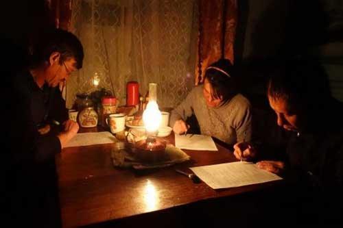 Чому у будинках багатьох жителів Гребінківщини немає світла?
