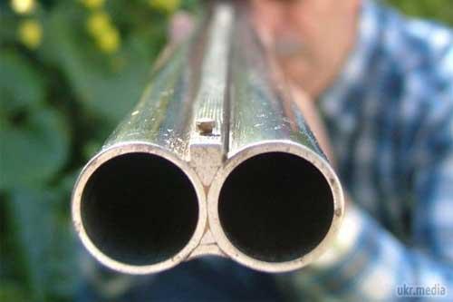 У Гребінці фермер захищаючи свій будинок застрелив грабіжника