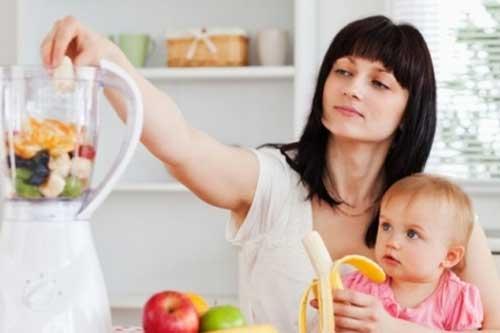 Как быстро похудеть после родов на грудном вскармливании
