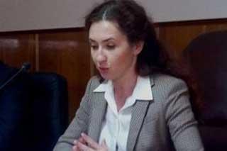 Полтавщину з робочим візитом відвідала заступник Міністра охорони здоров'я України Наталія Лісневська
