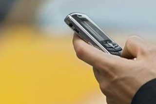В області нарахували понад 1,8 млн. абонентів мобільного зв`язку