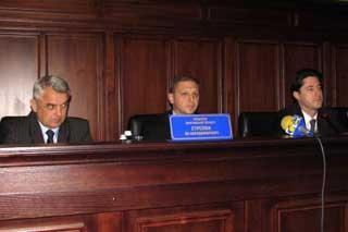 Полтавщина отримала нового прокурора