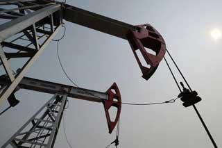 На Полтавщині відкрили два нових поклади нафти