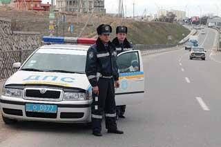 Державтоінспекція області звертається до учасників дорожнього руху