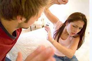На Полтавщині чоловіки почали частіше скаржитися на насильство у сім'ї