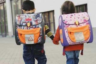 Учням початкової школи зменшать навантаження