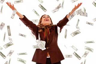 Чи потрібні гроші, аби стати щасливим?