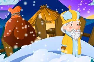 Як правильно гребінчанам відсвяткувати день святого Миколая?