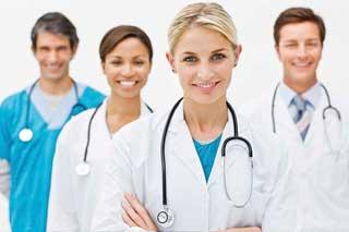 Всі медики знову стануть військовозобов'язаними