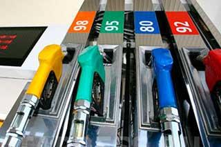 Ціна на бензин має становити на 2 грн менше