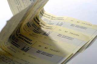 З 18 листопада студенти зможуть оформити пільгові квитки через інтернет